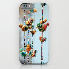 brilliant birds Slim Case iPhone 6s