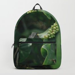 Sea Grapes Backpack
