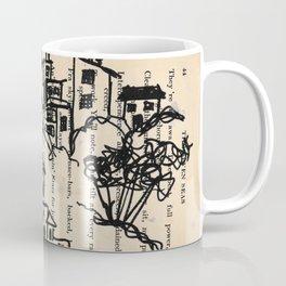 Wiggly Woggly Town Coffee Mug