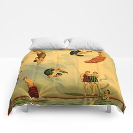 Snows Consolidated Comforters