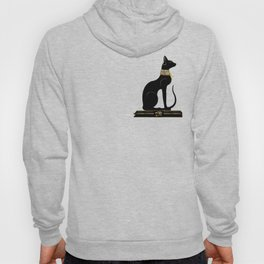 Egyptian Cat Sphynx Hoody