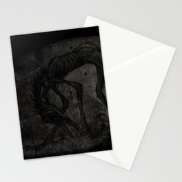 Worms Stationery Cards