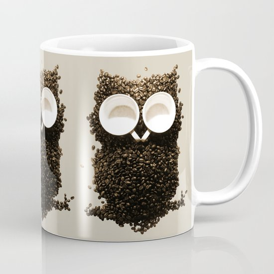 Hoot! Night Owl! Mug