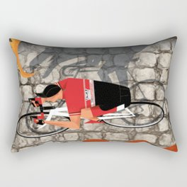 Tour of Sufferlandria 2019 Rectangular Pillow