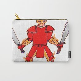 The Champion Carry-All Pouch
