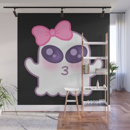 Cute Spooky Wall Mural