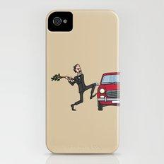 Basil's Fury iPhone (4, 4s) Slim Case