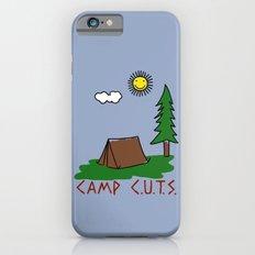Camp C.U.T.S. iPhone 6s Slim Case