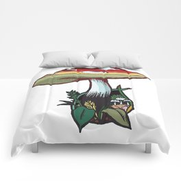 What a Fun Guy! Comforters