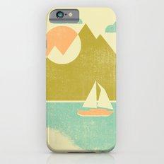 Lost Lake iPhone 6s Slim Case
