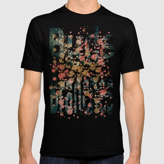Buds and Branches T-shirt