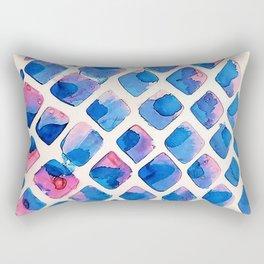 Summer Pineapple #society6 #spring Rectangular Pillow