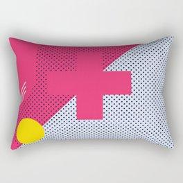 t6 Rectangular Pillow