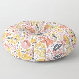 Betty Floor Pillow