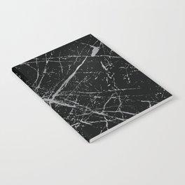 Silver Splatter 090 Notebook