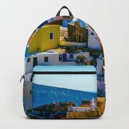 Oia Backpack