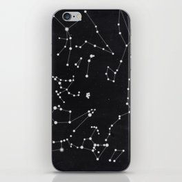 Constellation iPhone Skin