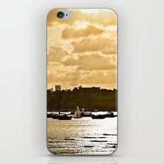 Shining iPhone & iPod Skin