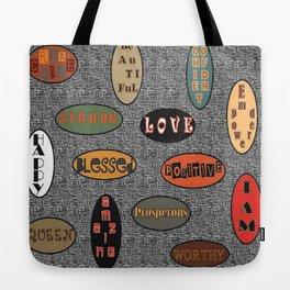 I AM 2 Tote Bag