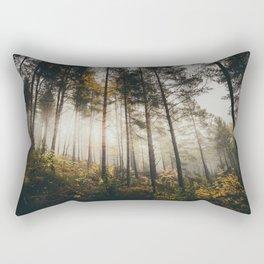 Time Standing Still Vol.9 Rectangular Pillow