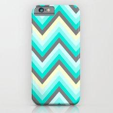 Simple Chevron Slim Case iPhone 6s