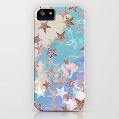Starry Eyed Slim Case iPhone (5, 5s)