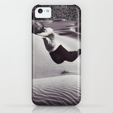 SNOOZE iPhone 5c Slim Case