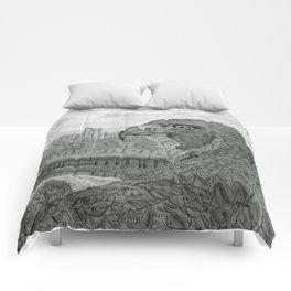 The Urban Peregrine Comforters
