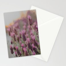 Lavender Stories Stationery Cards