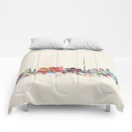 dublin ireland Comforters