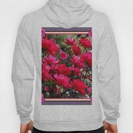 Essence of Roses Hoody