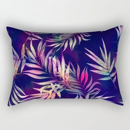 Tropical Infusion Rectangular Pillow