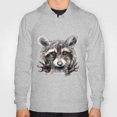 Magic! // Raccoon Hoody