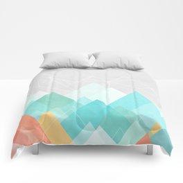 Graphic 120 Comforters