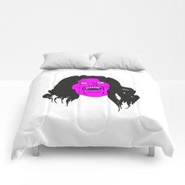 Monica Geller Comforters