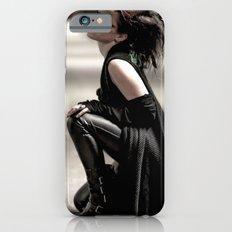 Gothic Ninja iPhone 6s Slim Case