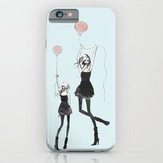 Girls Afloat Slim Case iPhone 6s