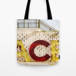 Ace Hotel Palm Springs Tote Bag