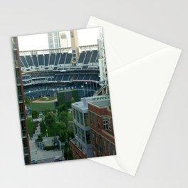 Petco Park Field Stationery Cards