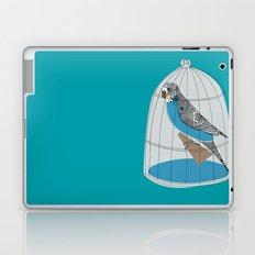 Walter Laptop & iPad Skin