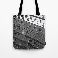 Lost Memories And Dreams Forgotten- Hirst Tote Bag