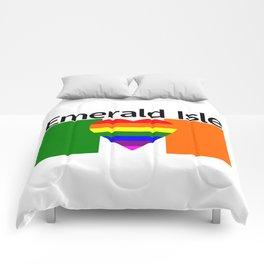 Ireland Gay Wedding Comforters