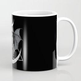 Occult Bat Coffee Mug