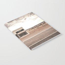 Marfa Notebook
