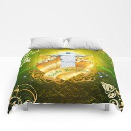 The Cristo Redentor Comforters