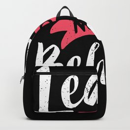 Leave no one behind | Tolerance Gift Backpack