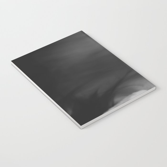 Fire Smoke Notebook