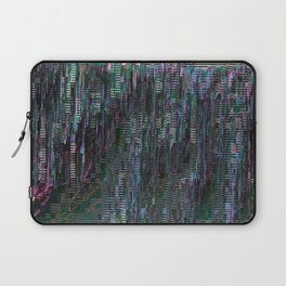 perfectly corrupted Laptop Sleeve