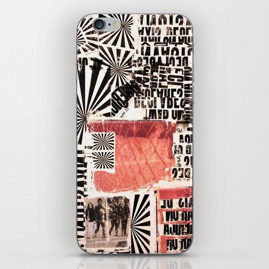 COPY iPhone & iPod Skin