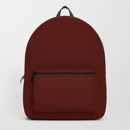 Garnet - Solid Color Collection Backpack